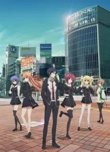 Chaos Child - Recenzja anime zima 2017