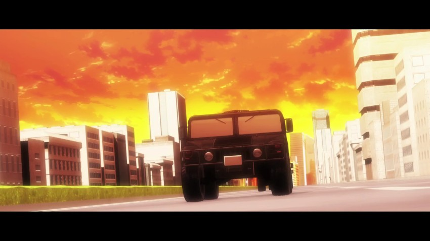 Grisaia no Rakuen Worst Looking Anime 2015