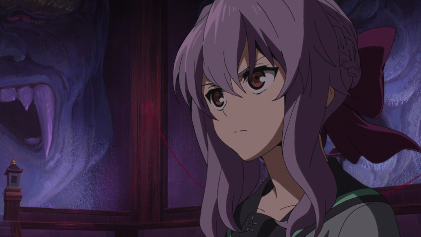 Owari No Seraph Best Looking Anime 2015