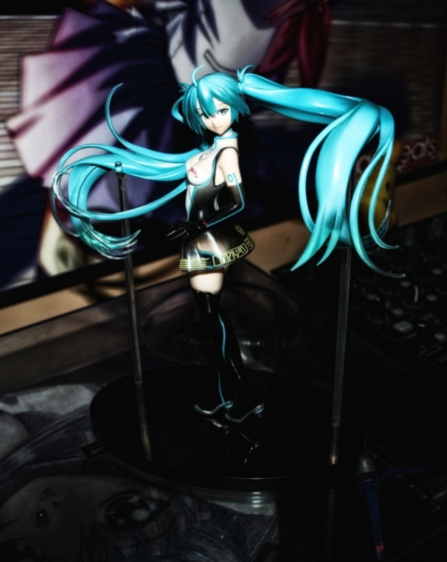 Vocaloid Racing Miku
