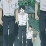 Sakamichi No Apollon - recenzja anime - rascal.pl