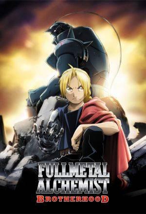 Fullmetal Alchemist: Brotherhood - recenzja anime - rascal.pl