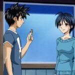 Suzuka - recenzja anime - rascal.pl