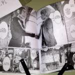 Spice and Wolf - recenzja mangi manga