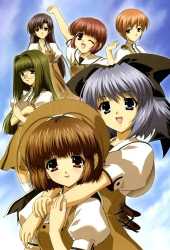 W: Wish - recenzja anime - rascal.pl