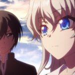 Charlotte - recenzja anime - rascal.pl