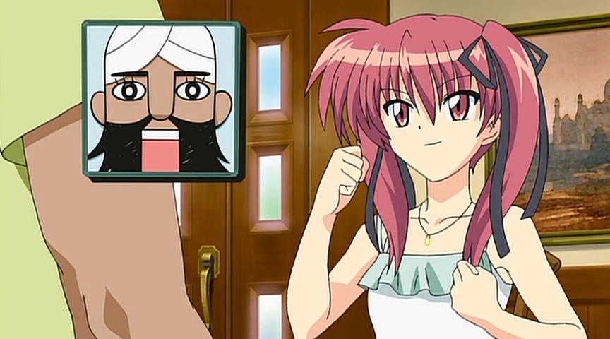 Tsuyokiss - restaurant owner Recenzja Anime