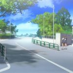 Clannad - recenzja anime - rascal.pl