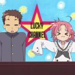 Lucky Star - recenzja anime - rascal.pl