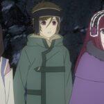 Shinsekai yori - recenzja anime - rascal.pl