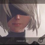 NieR: Automata - recenzja gry - rascal.pl