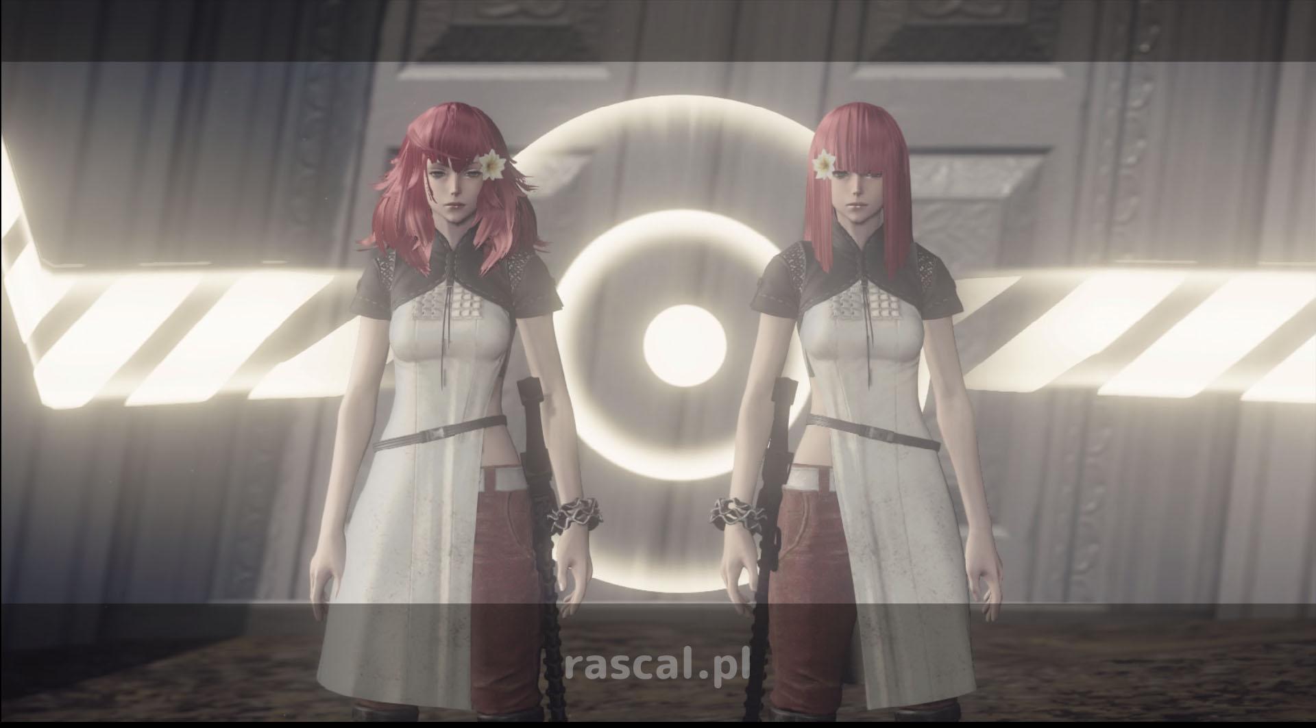 NieR: Automata - recenzja - rascal - 019