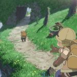 Made in Abyss - recenzja anime - lato 2017 - rascal.pl