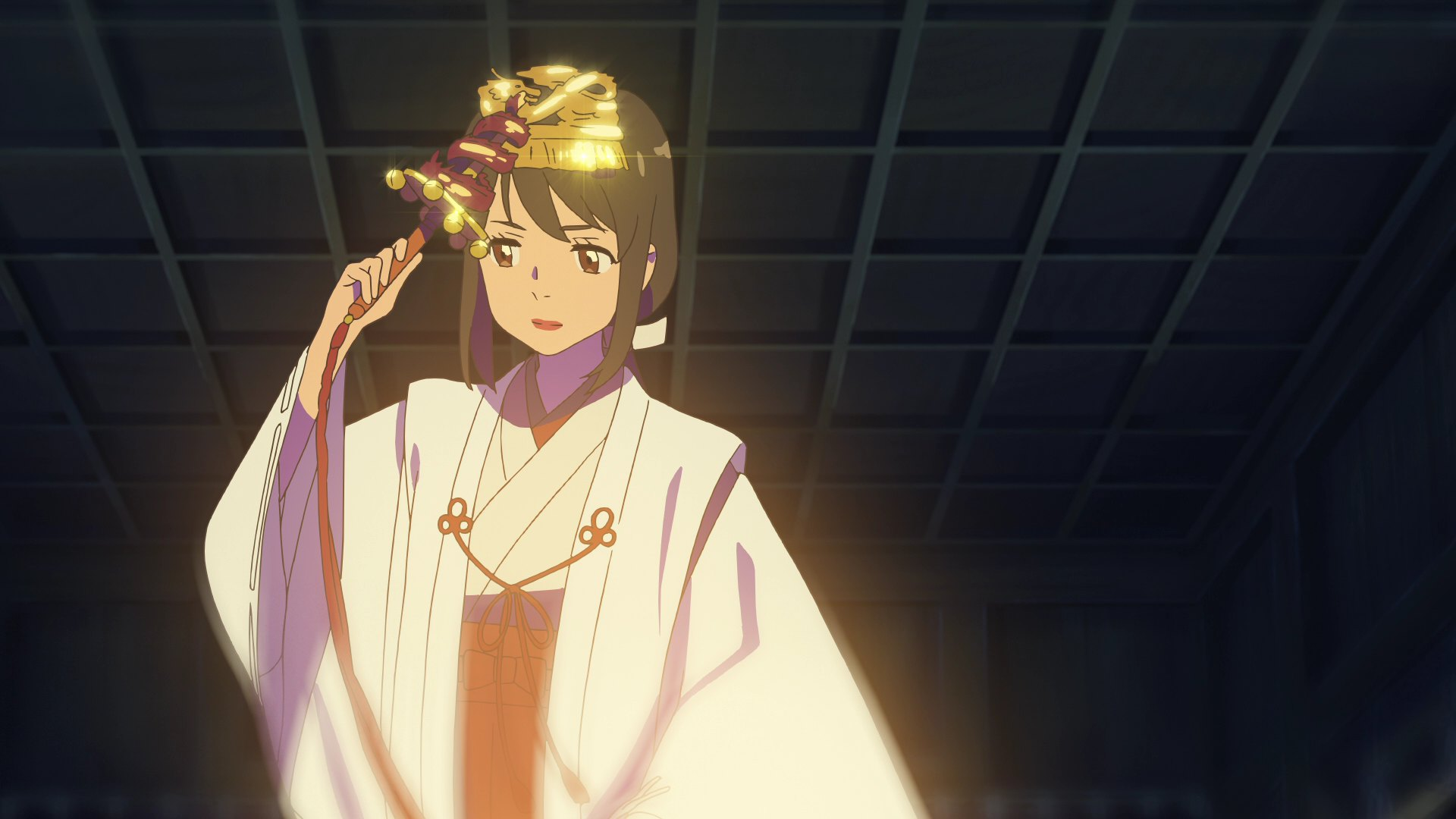Kimi no Na wa. (2016) | Recenzja Anime | Rascal Blog
