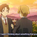 Kokoro Connect - recenzja anime - rascal.pl