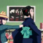 Tsukuyomi - Moon Phase - recenzja anime - rascal.pl