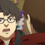 Shoumetsu Toshi - recenzja anime wiosna 2019 - rascal.pl