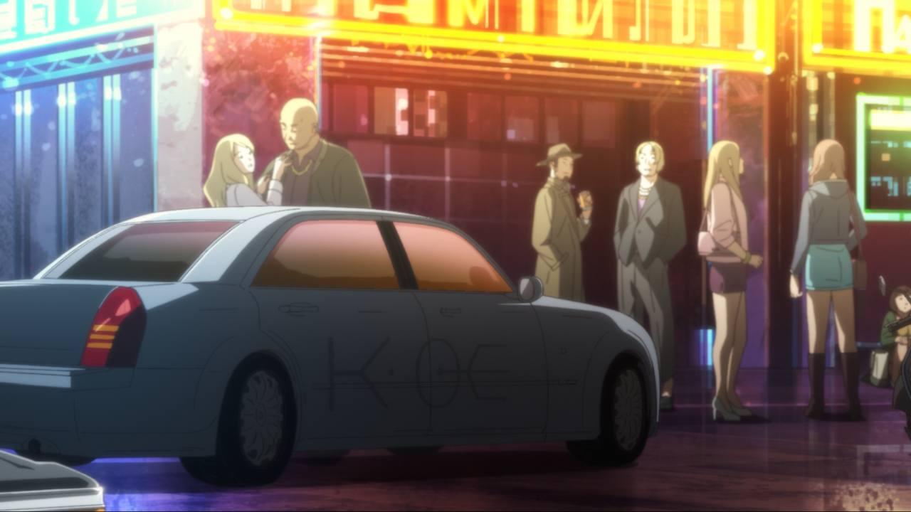 Cop Craft - Recenzja Anime Lato 2019