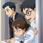 Dr. Stone - Recenzja Anime Late 2019