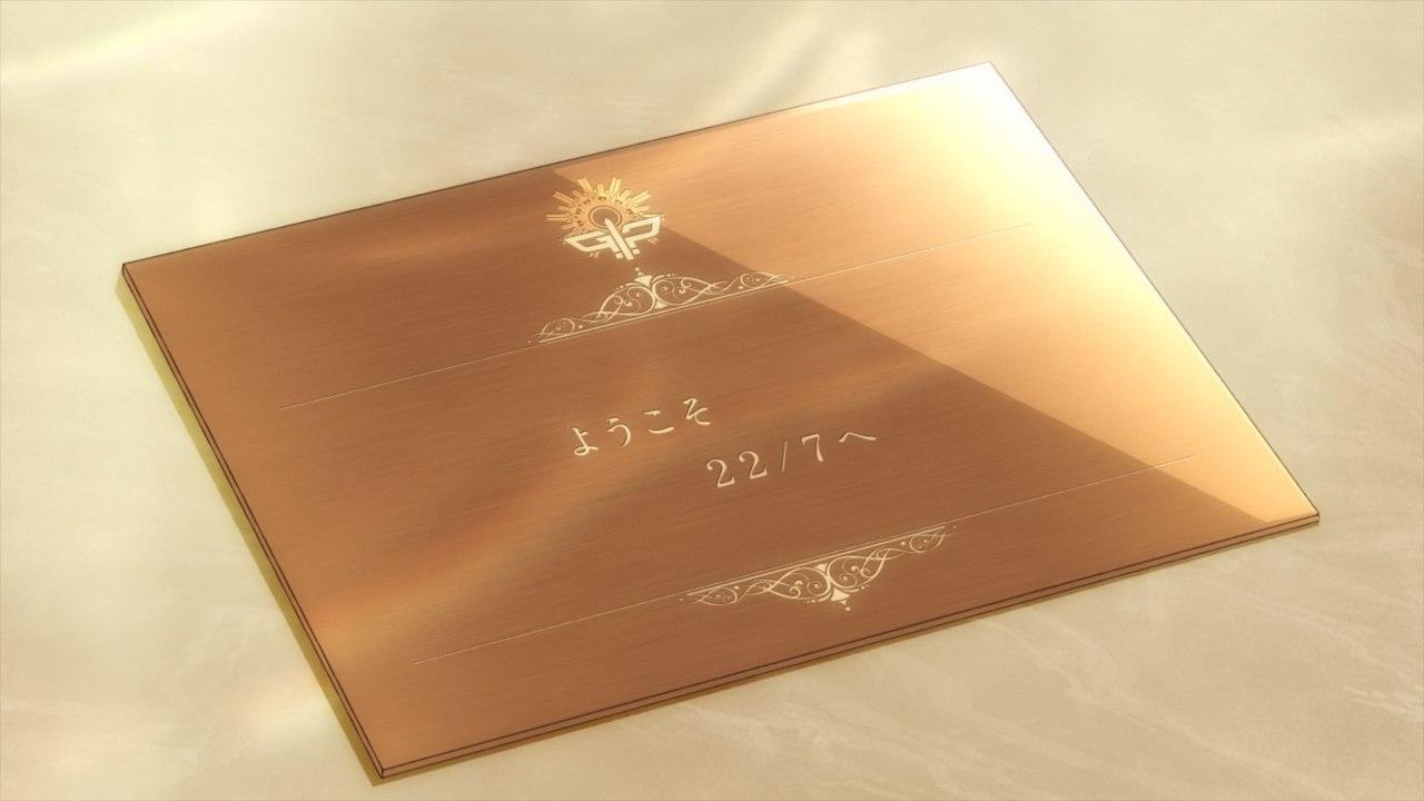 22/7 (Nanabun no Nijyuuni