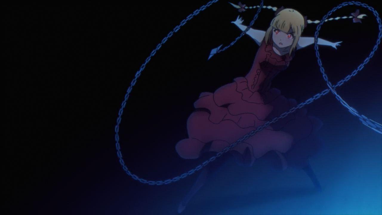 Darwin's Game - recenzja anime zima 2020 - rascal.pl