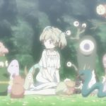 Kyokou Suiri - recenzja anime zima 2020 - rascal.pl