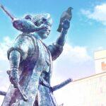 Oshi ga Budoukan Ittekuretara Shinu