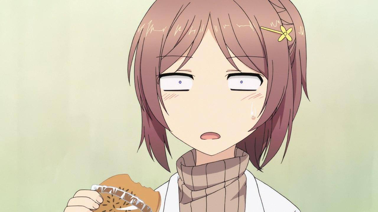 Rikei ga Koi ni Ochita no de Shoumei shitemita - recenzja anime zima 2020 - rascal.pl