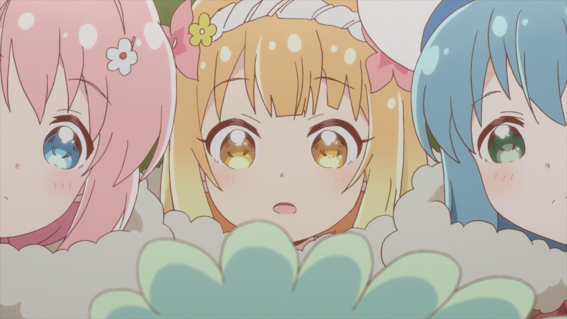Endro! - Podsumowanie roku anime 2019 - rascal.pl