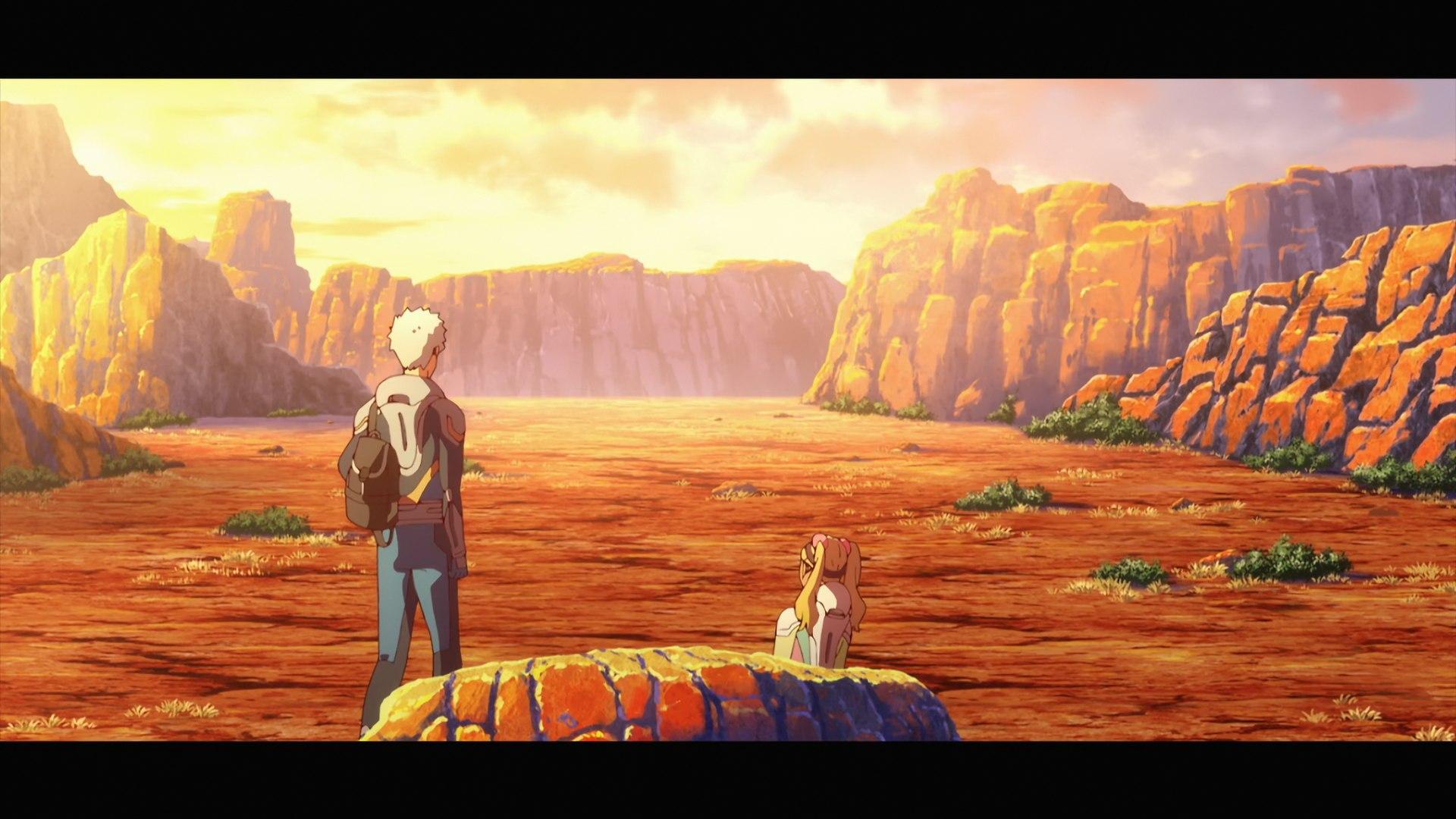 Kanata no Astra - Podsumowanie roku anime 2019 - rascal.pl