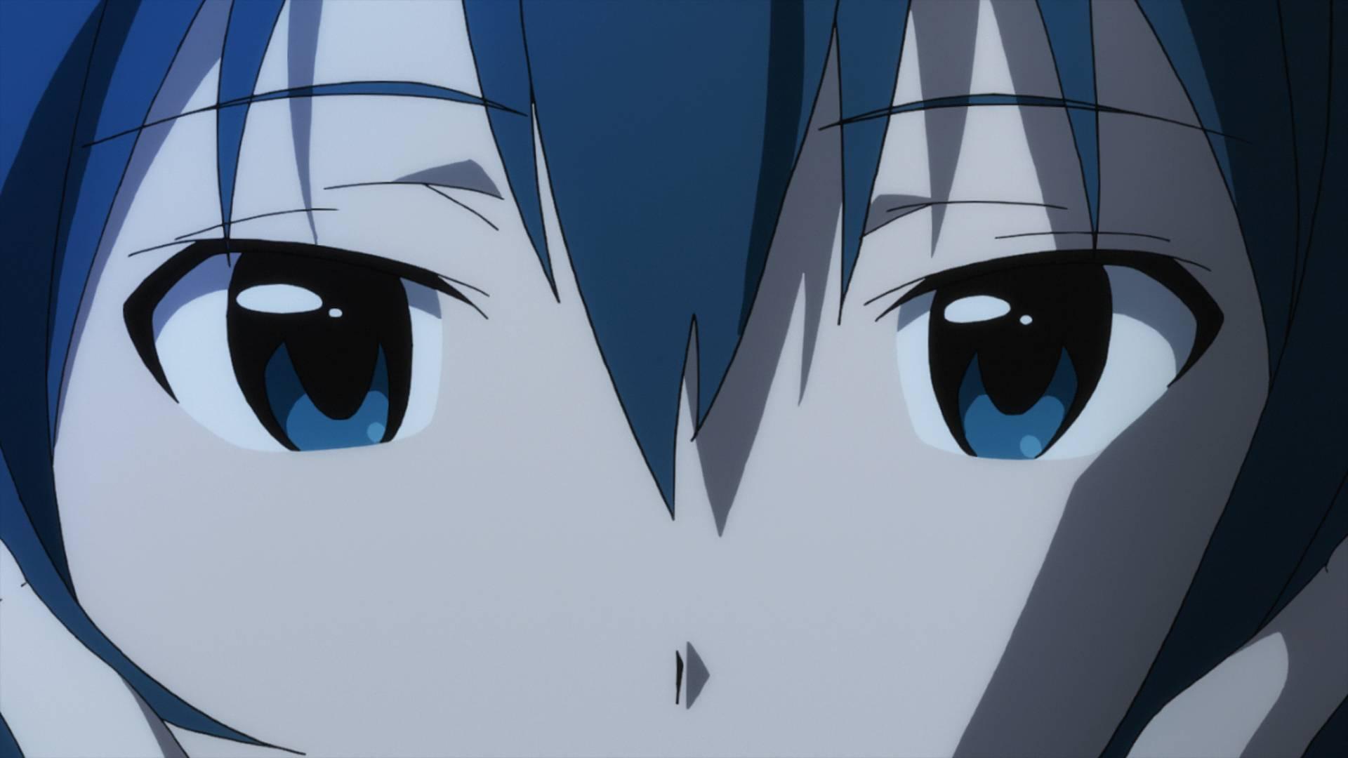 Saikin, Imouto no Yousu ga Chotto Okashiinda ga - recenzja anime - rascal.pl