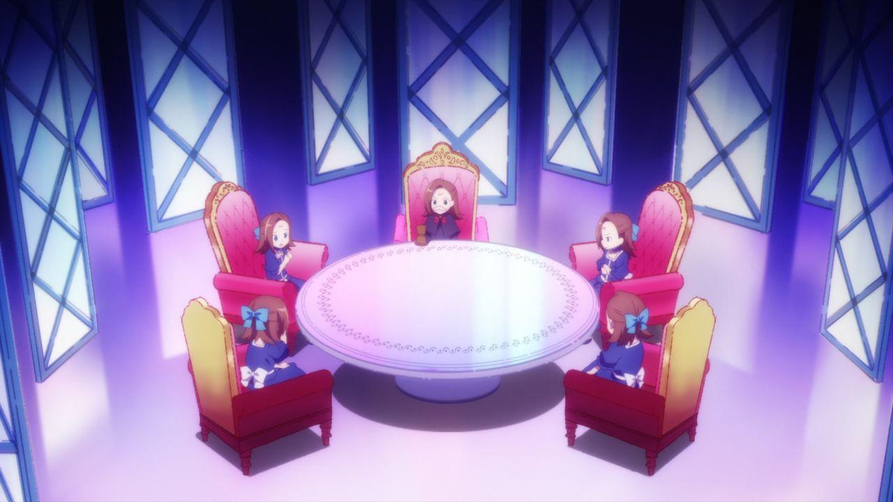 Otome Game no Hametsu Flag shika Nai Akuyaku Reijou ni Tensei shiteshimatta... - recenzja anime wiosna 2020 - rascal.pl