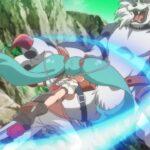 Shachou, Battle no Jikan Desu! - recenzja anime wiosna 2020 - rascal.pl