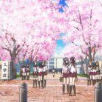 Tamayomi - recenzja anime wiosna 2020 - rascal.pl