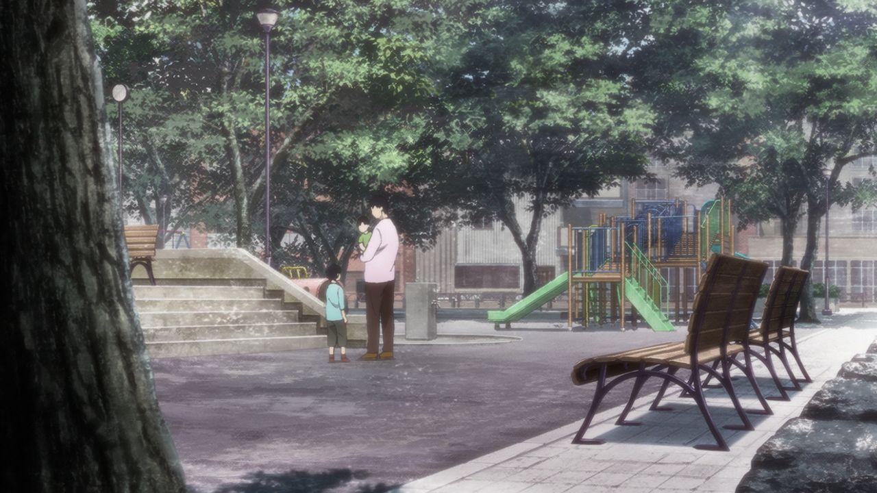 Yesterday wo Utatte - recenzja anime wiosna 2020 - rascal.pl