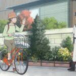 Mokke (2007) - recenzja anime - rascal.pl