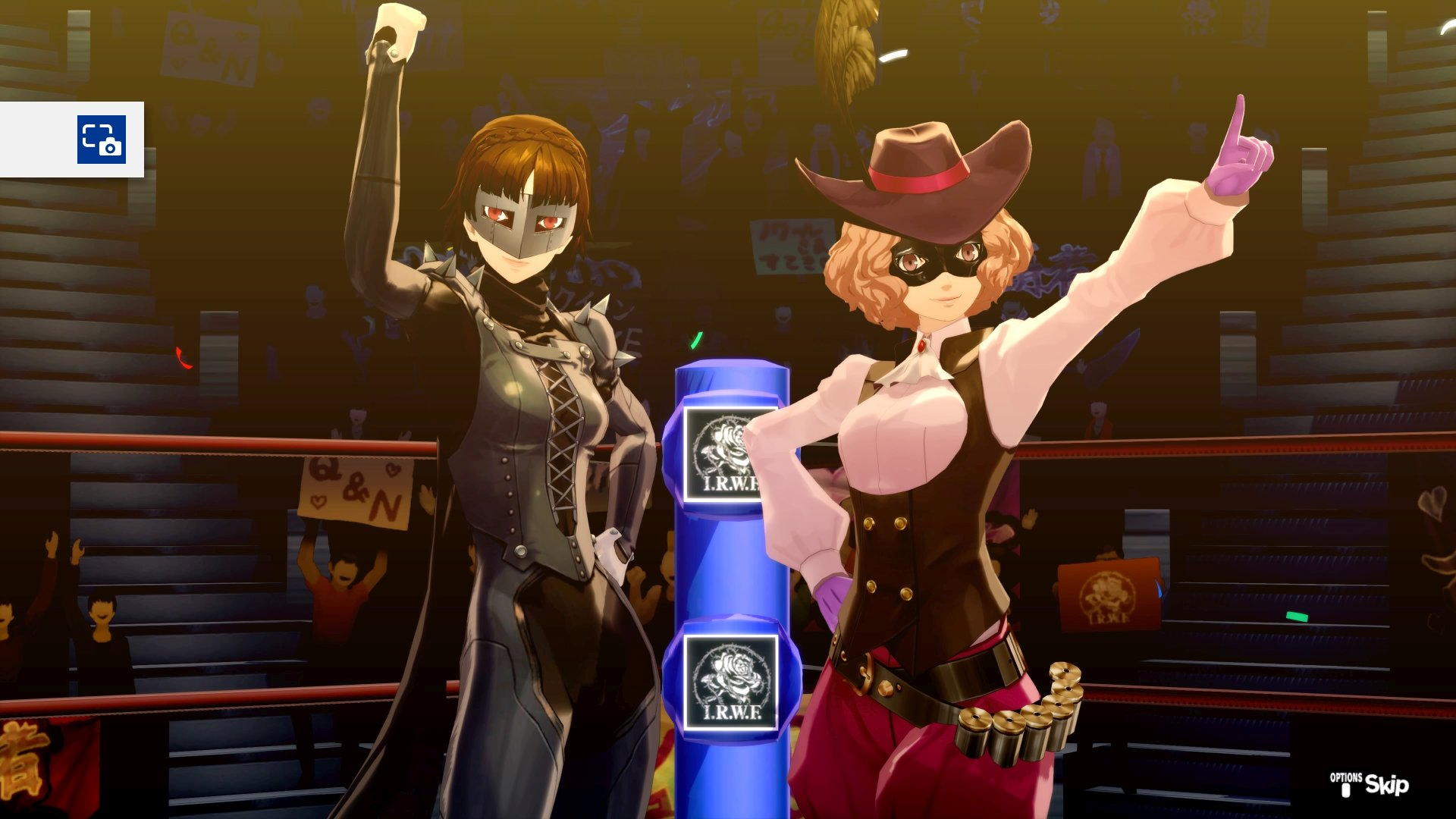 Persona 5 Royal - PS4 - Recenzja Gry - rascal.pl - Show Time