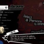 Persona 5 Royal - PS4 - Recenzja Gry - rascal.pl - Velvet Room Alarm