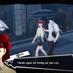Persona 5 Royal - PS4 - Recenzja Gry - rascal.pl - Yoshizawa Kasumi