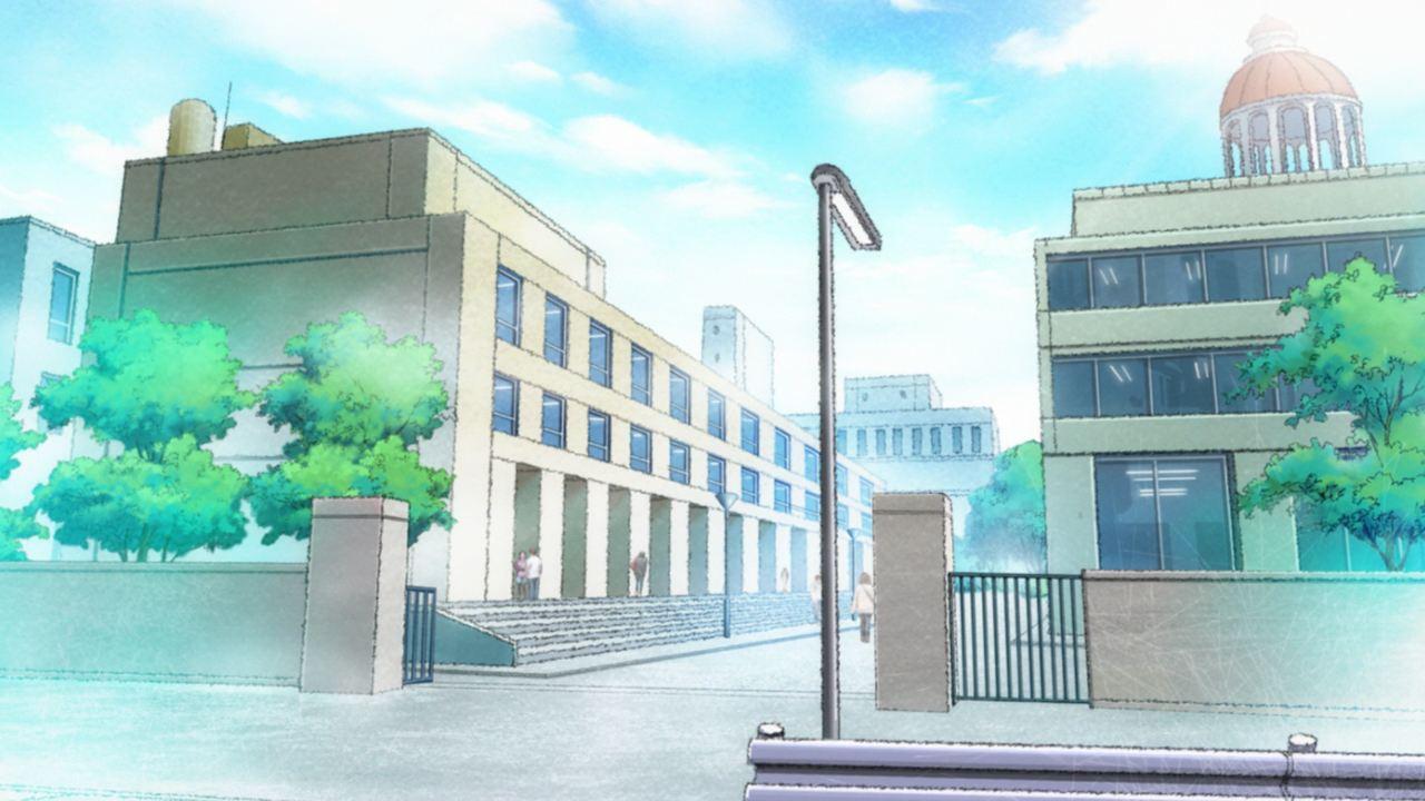 Kanojo, Okarishimasu - recenzja anime lato 2020 - rascal.pl