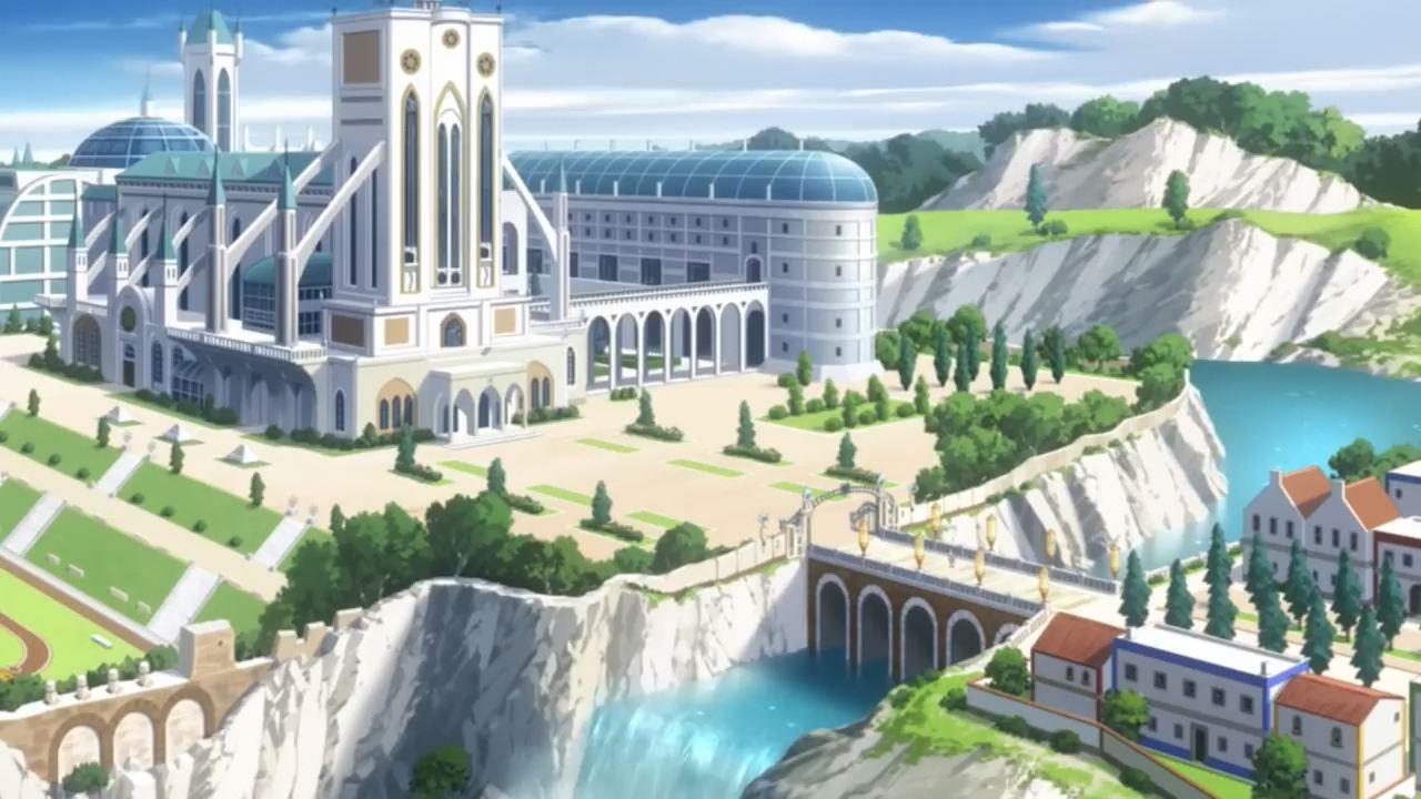 Lapis Re:Lights - recenzja anime lato 2020 - rascal.pl