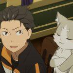 Re:Zero kara Hajimeru Isekai Seikatsu 2 - recenzja anime lato 2020 - rascal.pl
