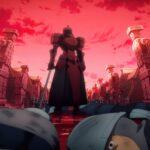 Sword Art Online: Alicization - War of Underworld Season 2 - recenzja anime lato 2020 - rascal.pl