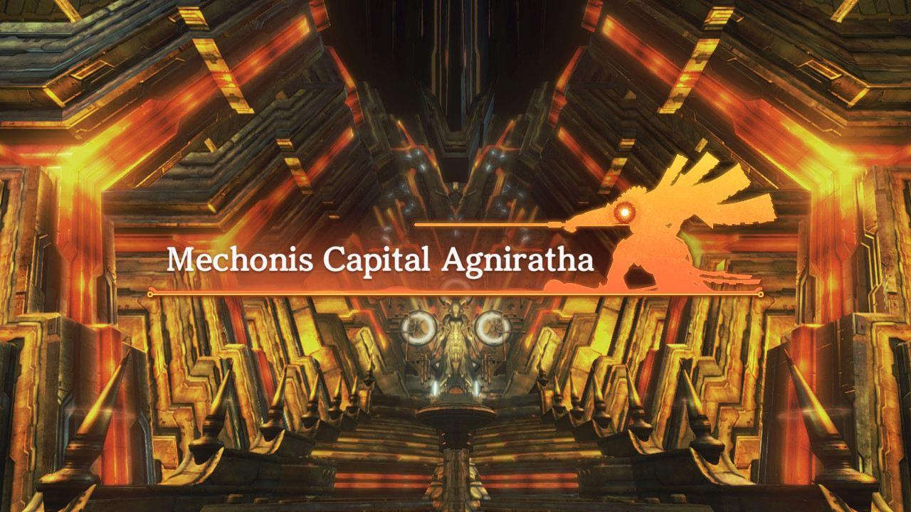 Xenoblade Chronicles: Definitive Edition (2020) - recenzja gry - rascal.pl