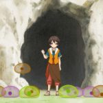 Kami-tachi ni Hirowareta Otoko - recenzja anime jesień 2020 - rascal.pl