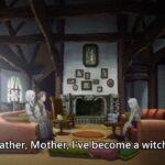 Majo no Tabitabi - recenzja anime jesień 2020 - rascal.pl