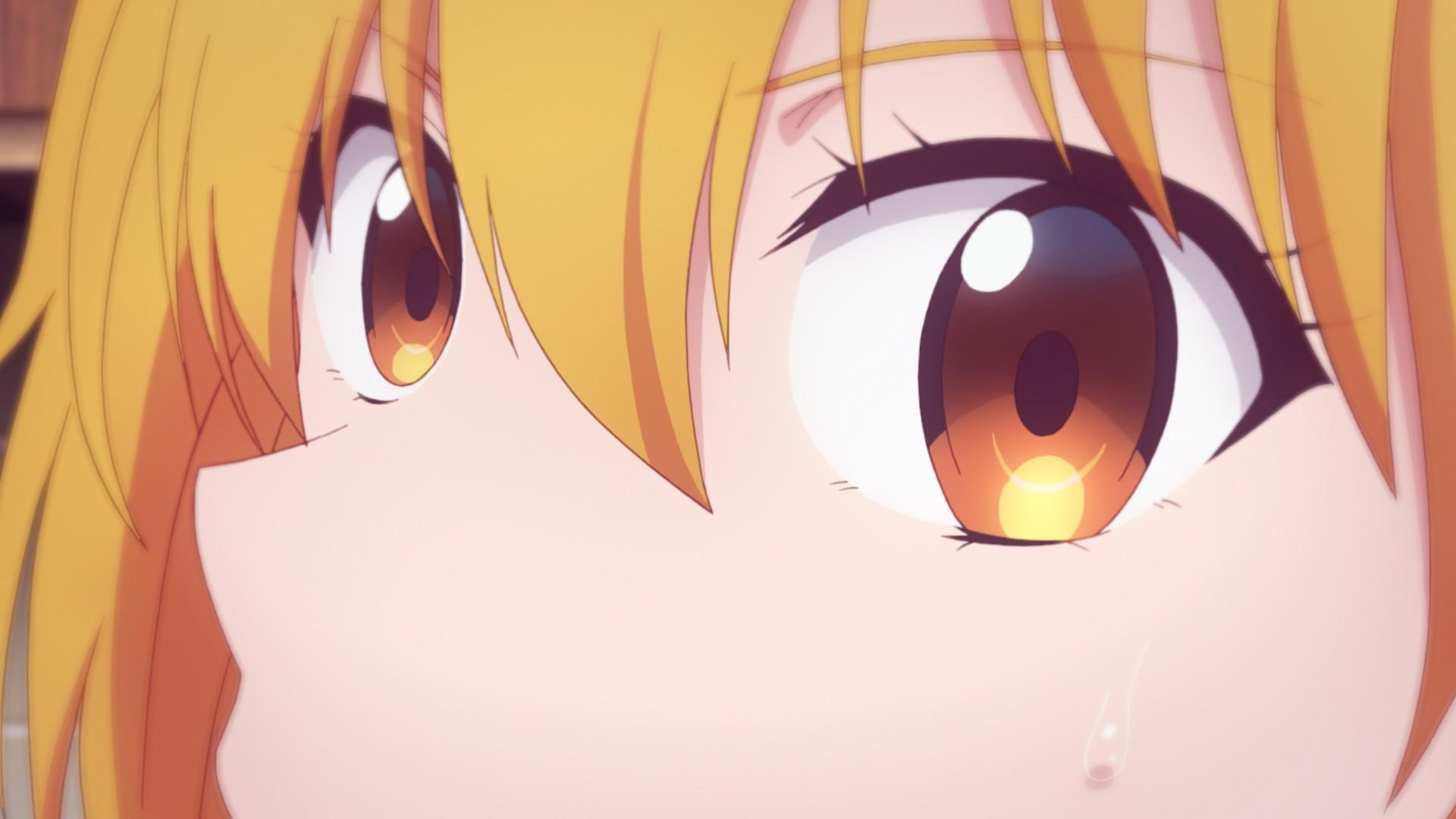 Najlepiej wyglądające anime 2020 - Dokyuu Hentai HxEros