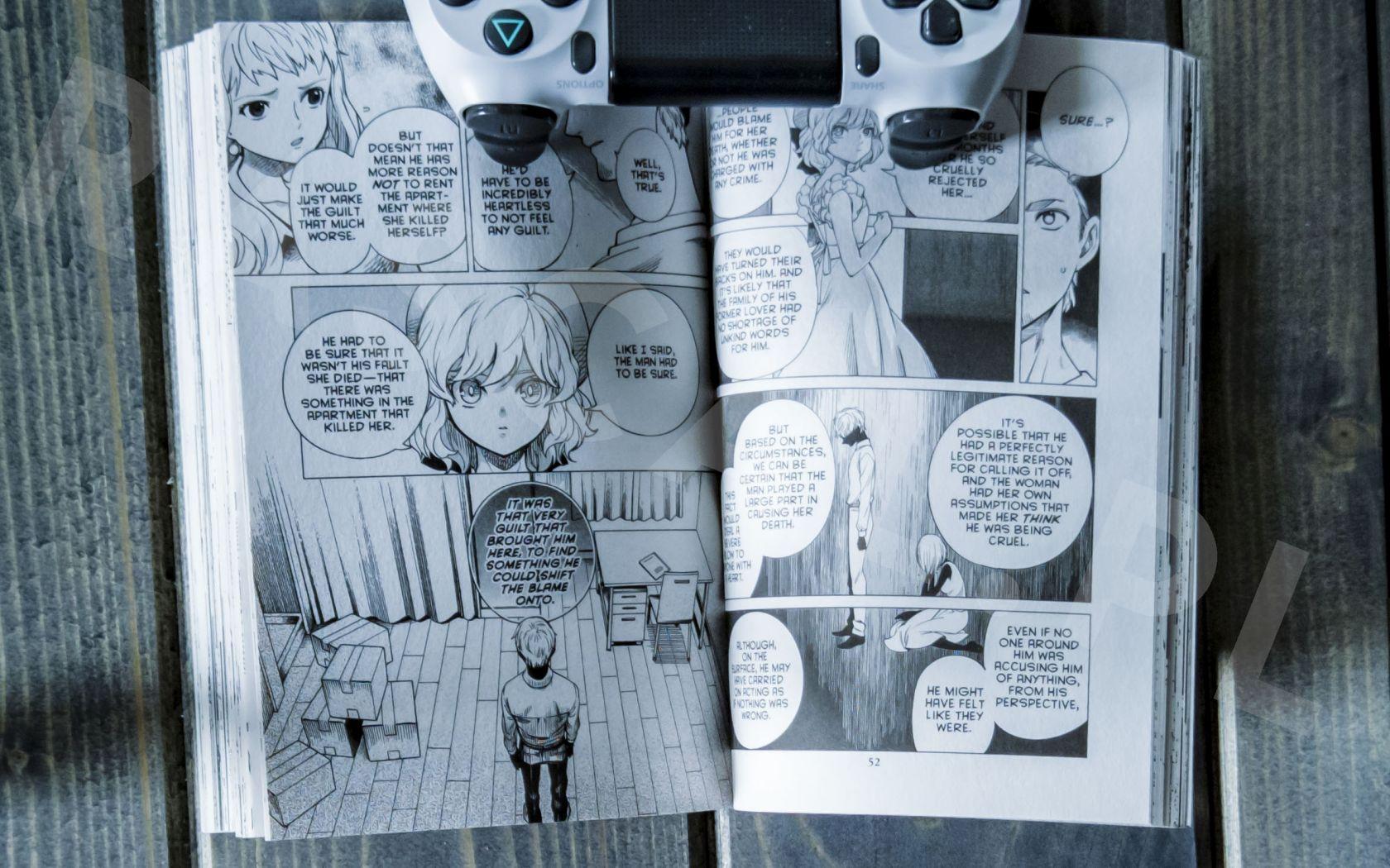 Kyokou Suiri (10) - Kodansha - Nowości w kolekcji mangi (listopad 2020) - rascal.pl