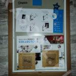 Displate - recenzja metalowego plakatu - Kanroji Mitsuri - Kimetsu no Yaiba