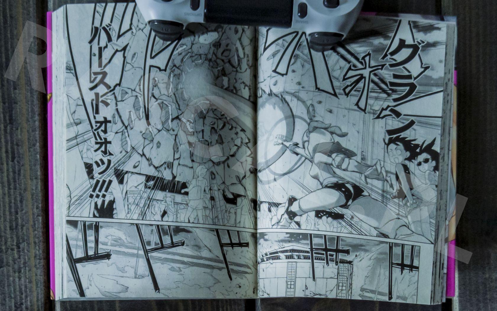 Momoiro Armet (1-2) - Young Jump Comics Ultra - Nowości w kolekcji mangi (listopad 2020) - rascal.pl